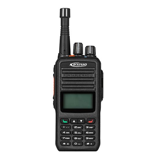 T60-kirisun PTT over 4G