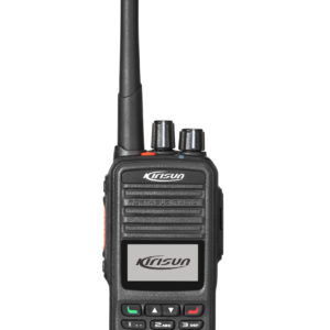 Kirisun DP480 DMR Portable Radio
