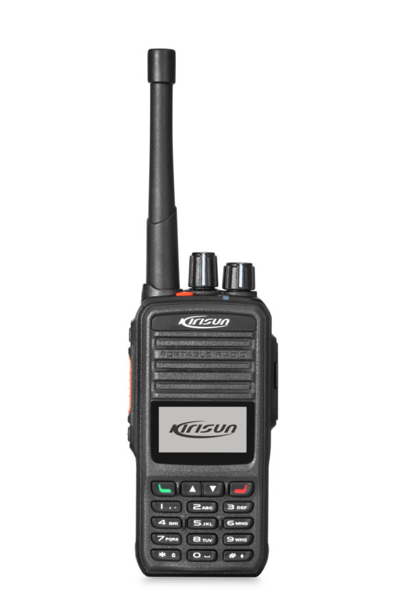 Kirisun DP480 DMR Portable Radio
