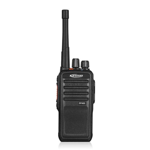Kirisun DP485 DMR Portable Radio