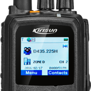 Kirisun DP990 DMR Portable Radio