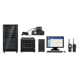 Kirisun DS6000 Entry Level DMR Trunking System - Tier 3