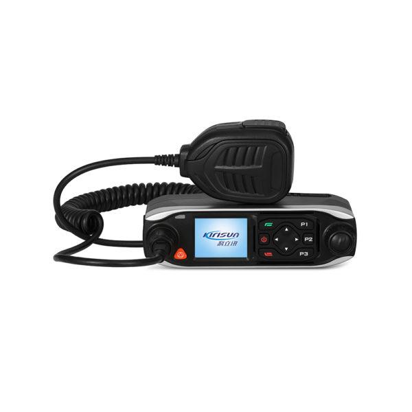 Kirisun M50 PoC Mobile Radio 4G