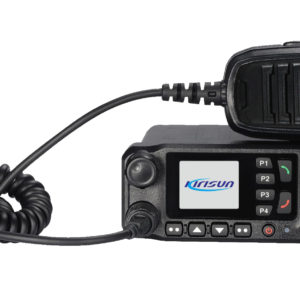 Kirisun TM840 DMR Mobile Radio