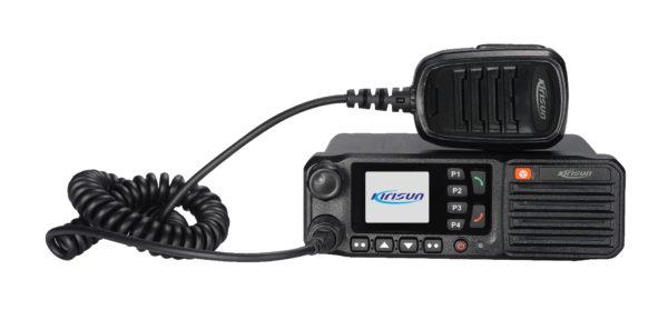 Kirisun TM840 DMR Mobile Radio
